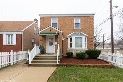 Residential Property for sale in 2555 W. 109th Place, Chicago, IL, 60655