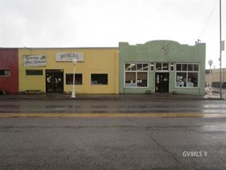 Comm/Ind for sale in 105 & 107 Old West Hwy, Duncan, AZ, 85534