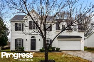House for rent in 9822 Sweet Plum Dr, Charlotte, NC, 28215