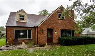 Single Family for sale in 239 Ontario Road, Niles, MI, 49120