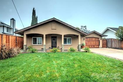 Single-Family Home for sale in 1178 Smith Ave , Campbell, CA, 95008