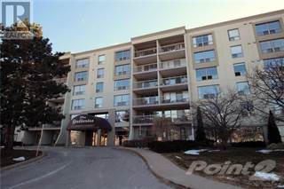 Condo for sale in 172 EIGHTH STREET S #405, Collingwood, Ontario
