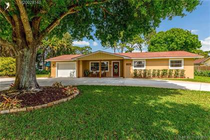 Residential Property for sale in 1763 NW Spruce Ridge Drive, Stuart, FL, 34994