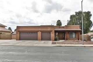 Single Family for sale in 4877 W 31 ST, Yuma, AZ, 85364