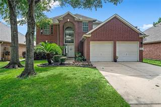 Single Family for sale in 10723 Lonesome Dove Trail, Houston, TX, 77095