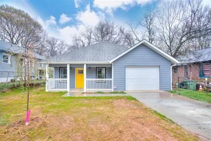 Residential Property for sale in 1386 Beatie Drive SW, Atlanta, GA, 30310