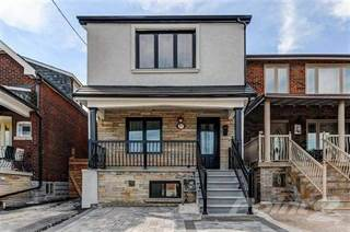 Residential Property for sale in 37 Rogers Rd, Toronto, Ontario