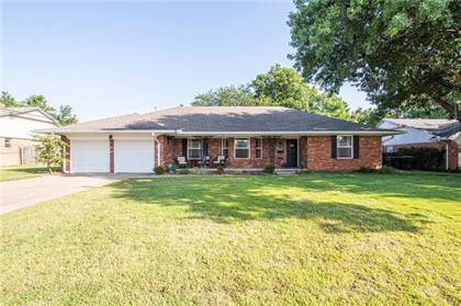 Residential for sale in 4613 NW 33rd Drive, Oklahoma City, OK, 73122