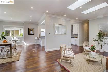 Residential Property for sale in 3033 Ellis St A, Berkeley, CA, 94703