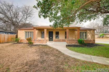 Residential Property for rent in 405 QUENTIN DR, San Antonio, TX, 78201