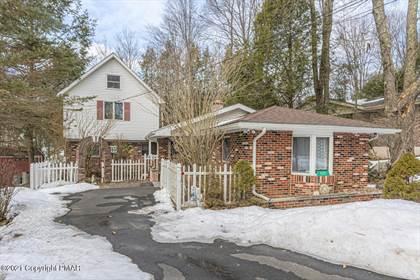 Residential Property for sale in 1171 Kinta Circle, Pocono Lake, PA, 18347