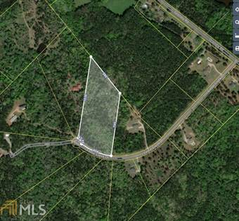 Lots And Land for sale in 402 Cedar Creek Dr, Monticello, GA, 31064