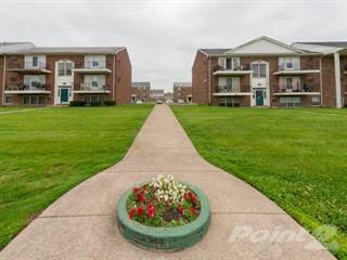 Apartment for rent in Georgetown Apartments - Two Bedroom, Greater Mount Clemens, MI, 48051