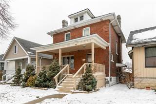 Residential Property for sale in 1511 Hall, Windsor, Ontario, N8X 4R6