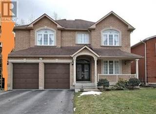 Single Family for rent in 17 LUND ST, Richmond Hill, Ontario, L4C8S8