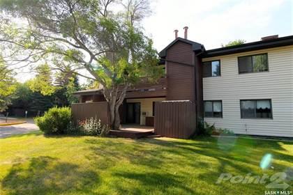 Condominium for sale in 449 Pendygrasse ROAD 104, Saskatoon, Saskatchewan, S7M 5C1