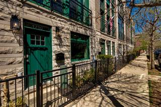 Condo for sale in 1710 West Pearson Street, Chicago, IL, 60622