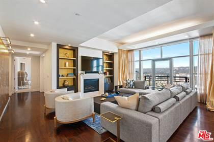 Residential Property for sale in 10776 Wilshire Blvd 1801, Los Angeles, CA, 90024