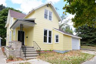 Residential Property for sale in 1018 Maple Street, Manistee, MI, 49660