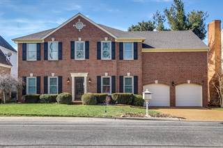 Single Family for sale in 617 Copperfield Ct, Brentwood, TN, 37027