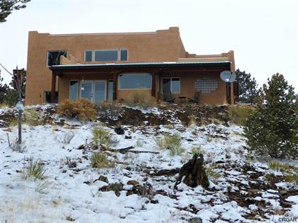 Residential Property for sale in 465 CR 327, Westcliffe, CO, 81252