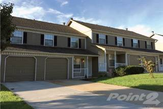 Townhouse for rent in Windsong Townhomes - 3 Bedroom W/Basement, Lee's Summit, MO, 64082