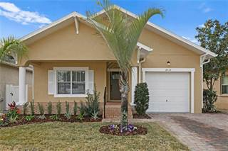 Single Family for sale in 2510 W IVY STREET, Tampa, FL, 33607