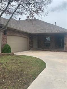 Residential for sale in 15823 Sonoma Court, Oklahoma City, OK, 73013