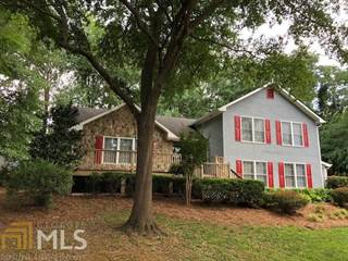 Single Family for sale in 395 Lake Club Cir 92, Lavonia, GA, 30553