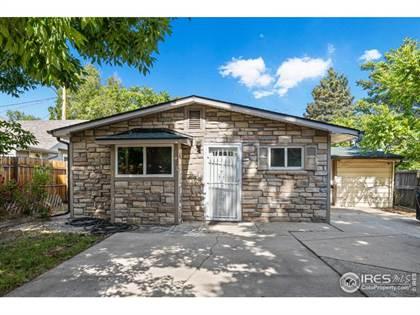 Residential Property for sale in 440 Lowell Blvd, Denver, CO, 80204