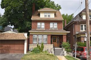 Residential Property for sale in 176 Sherman Avenue S, Hamilton, Ontario
