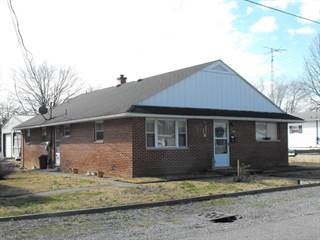 Multi-family Home for sale in 104 Hawkins, Pinckneyville, IL, 62274