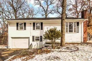Single Family for sale in 5824 N MAR VISTA Drive, Peoria, IL, 61614