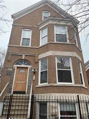 Multi-family Home for sale in 911 North Mozart Street, Chicago, IL, 60622