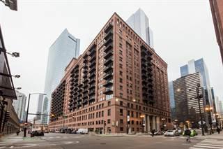 Condo for sale in 165 North CANAL Street 602, Chicago, IL, 60606