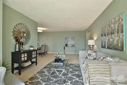 Condominium for sale in 25 Kensington Rd, Brampton, Ontario