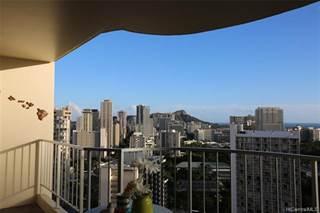 Condo for sale in 469 Ena Road 2703, Honolulu, HI, 96815