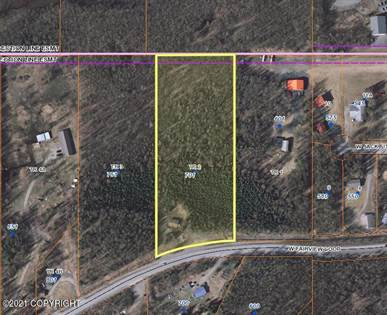 Residential Property for sale in 701 W Fairview Loop, Wasilla, AK, 99654