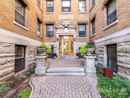 Condominium for sale in 828 Preston Avenue, Winnipeg, Manitoba, R3G 1X3