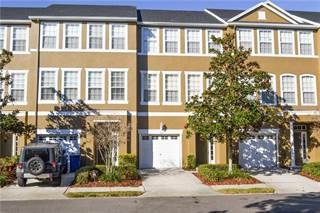 Townhouse for sale in 3048 POINTEVIEW DRIVE, Tampa, FL, 33611
