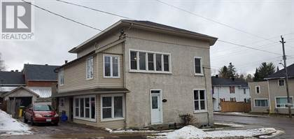 Multi-family Home for sale in 403 MACKAY STREET, Pembroke, Ontario, K8A1E3