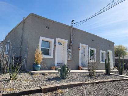 Multifamily for sale in 1221 S 11Th Avenue, Tucson, AZ, 85713