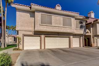 Townhouse for sale in 2801 N Litchfield Road 23, Goodyear, AZ, 85395