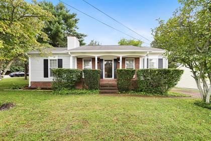 Residential for sale in 5301 Village Way, Nashville, TN, 37211