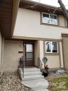 Condominium for sale in 1128 McKercher DRIVE 119, Saskatoon, Saskatchewan, S7H 4Y7