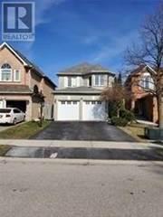 Single Family for rent in 19 HOOD CRES, Brampton, Ontario, L6Y4S6