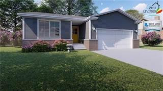 Single Family for sale in 22164 W BRANDON Street, Farmington Hills, MI, 48336