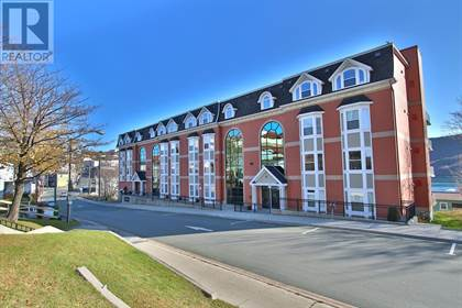 Single Family for rent in 47 Duckworth Street Unit 304, St. John's, Newfoundland and Labrador, A1C1E3