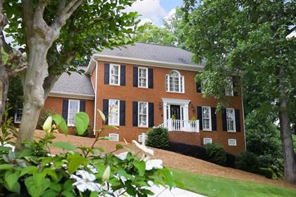 Residential Property for sale in 350 Wynland Trace, Sandy Springs, GA, 30350
