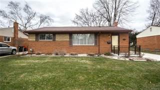 Single Family for sale in 14609 Stonehouse Avenue, Livonia, MI, 48154